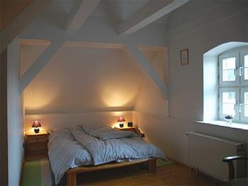 Feldstein Apartment / Räume